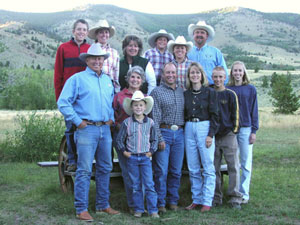 The Cole Family Guest Ranch photo