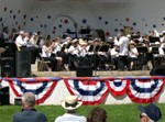 Laramie jubilee days vacation includes musical performances