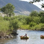 river tubing veebar dude ranch wyoming