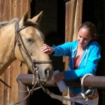 ranch workshops include hands-on horse week