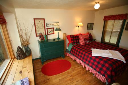 Cabina 1 dormitorio