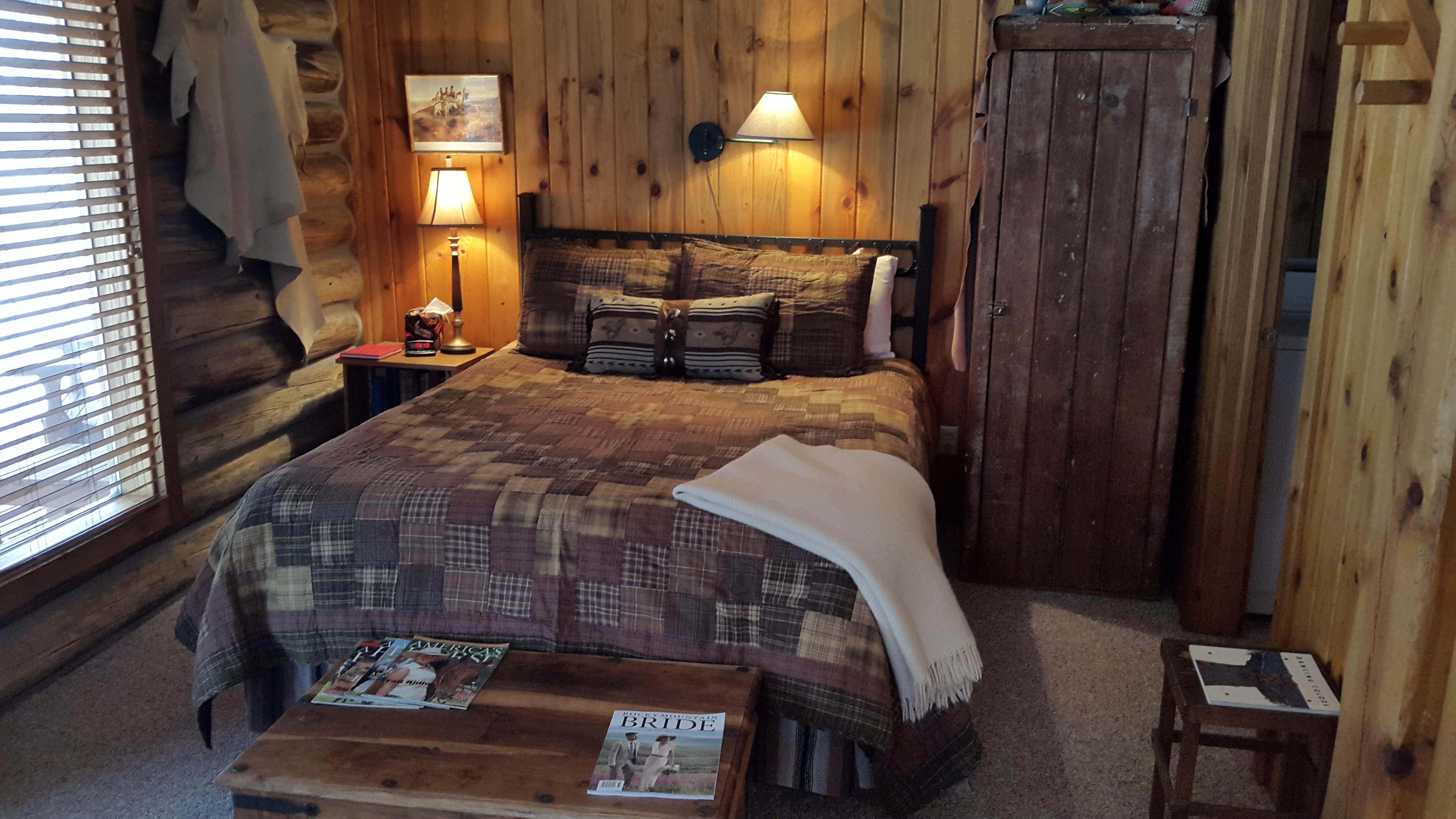 Wyoming Guest Ranch en nieuws - Lees nu :)