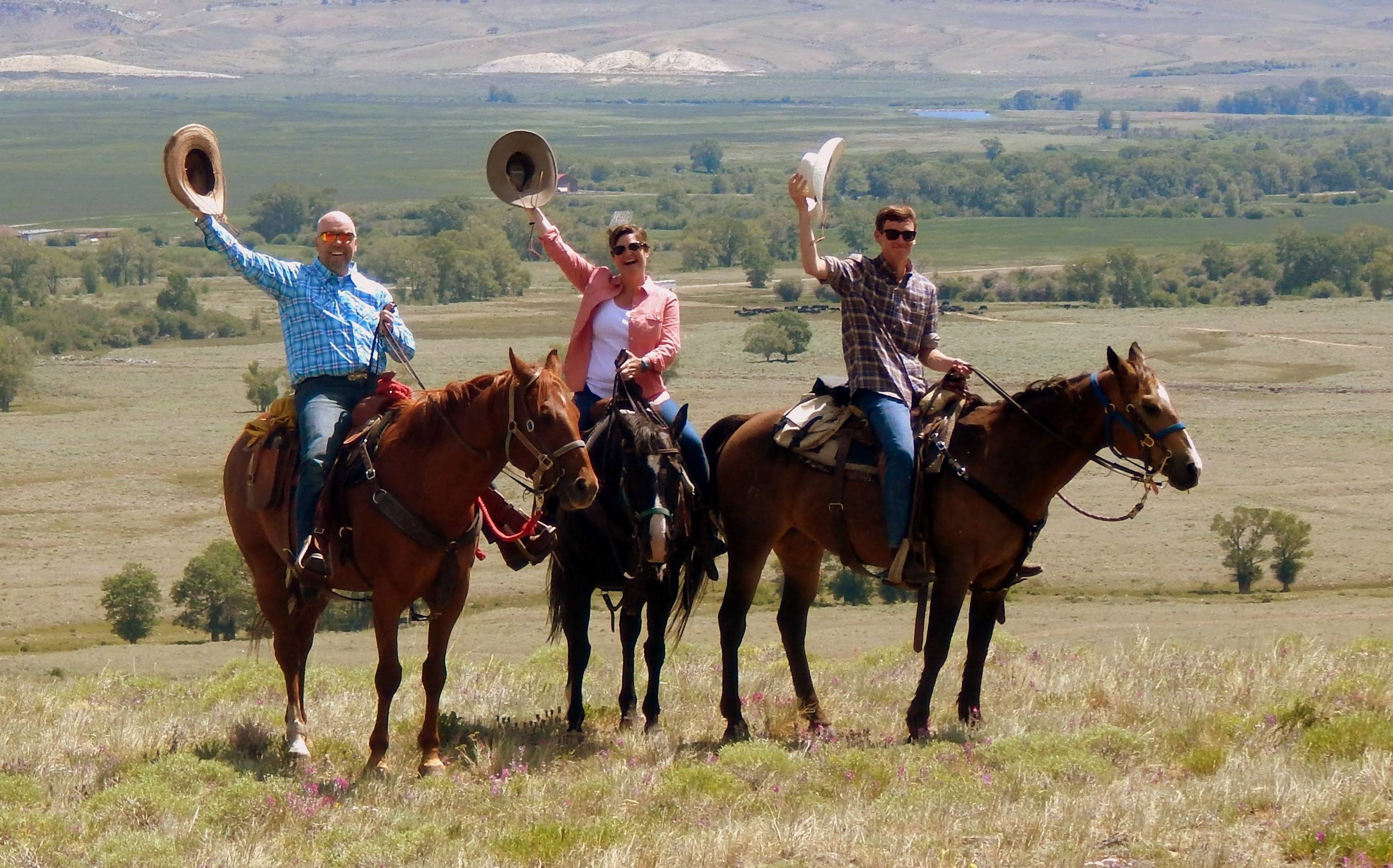 a wyoming writing retreat page lambert the vee bar